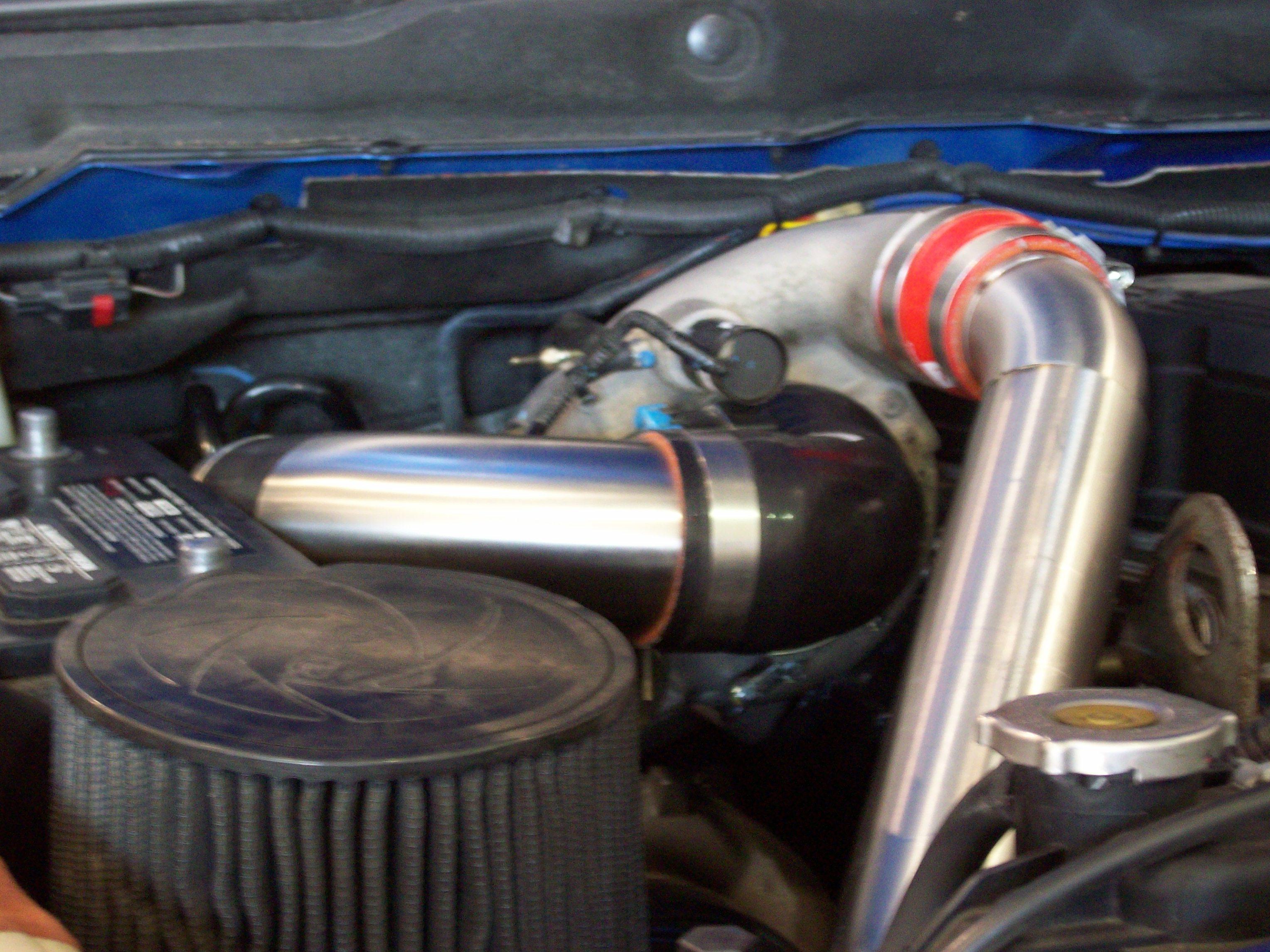 PDR Diesel COBRA STG 7 STOCK TURBO W/S400 TWIN KIT