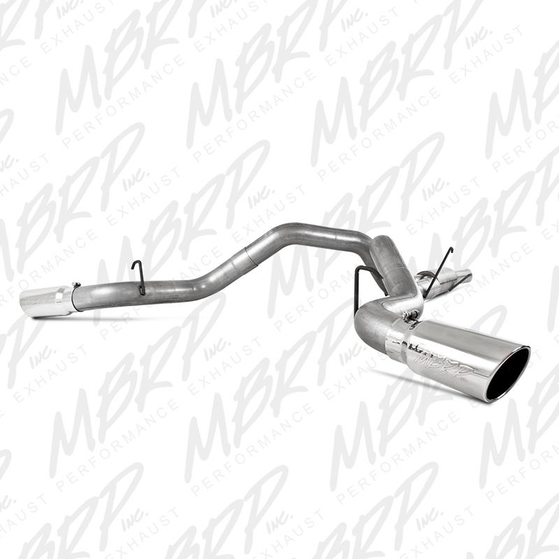 MBRP Exhaust S6110AL 4