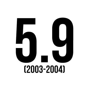 Cummins 5.9 (03-04)