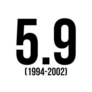 Cummins 5.9 (94-02)