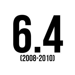 Powerstroke 6.4 (08-10)
