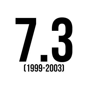 Powerstroke 7.3 (99-03)