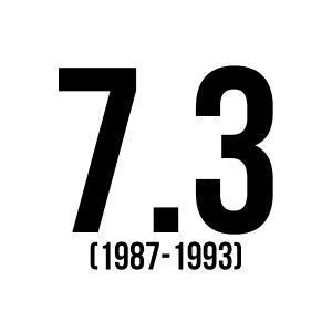 Powerstroke 7.3 (87-93)