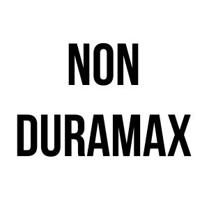 Non-Duramax